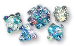 Harmonious Crystal Balls